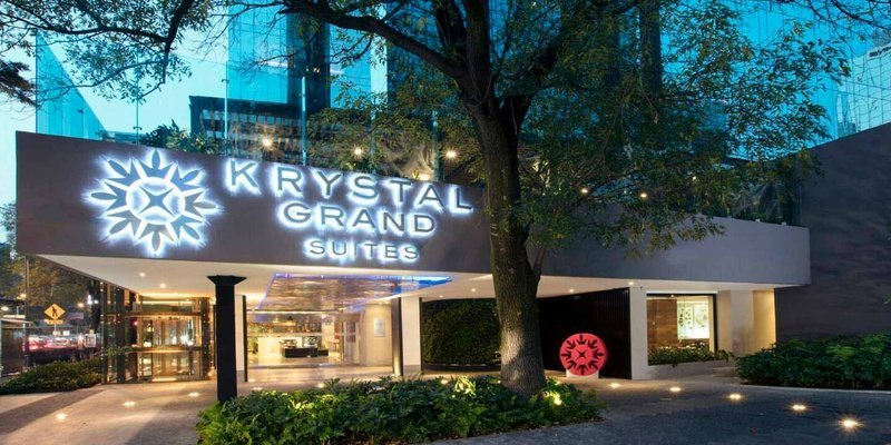 Discover why the krystal grand suites hotel in insurgentes sur is one of the best hotels hôtel urban aeropuerto ciudad de méxico
